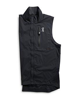On - Weather Performance/Active Vest