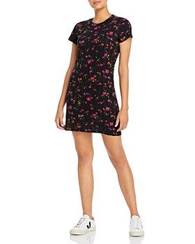 PAM & GELA - U20 Ditsy Floral Dress  - 100% Exclusive