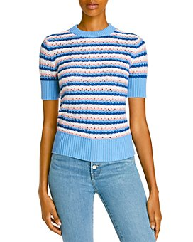 VOX LUX - Striped Sweater - 100% Exclusive