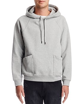 FRAME - Abstract Sunset Hoodie