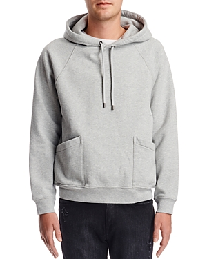 Frame Abstract Sunset Hoodie-Men