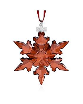 Swarovski - Annual Edition Holiday Ornament 2020