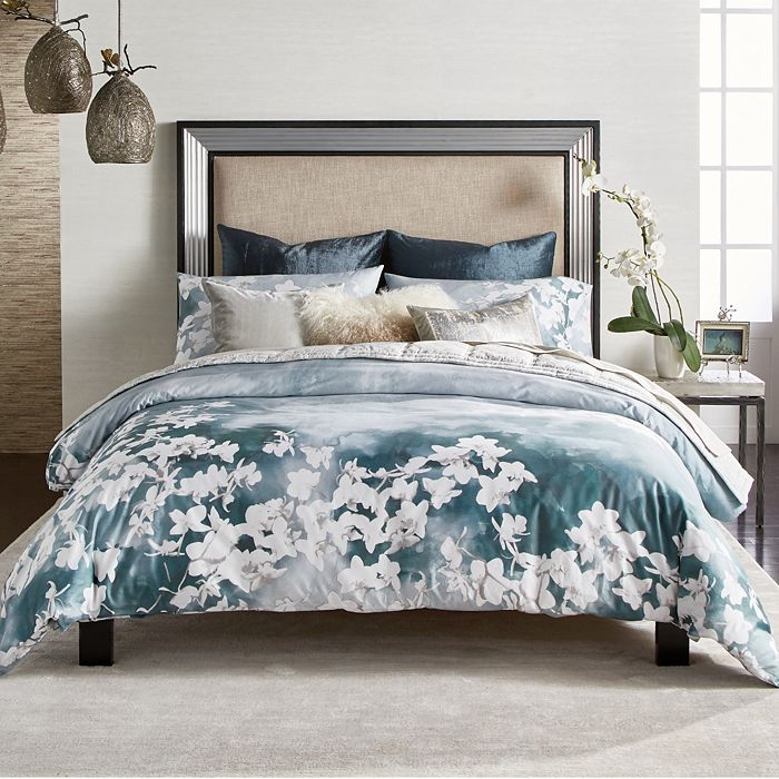Michael Aram - Orchid Sky Bedding Collection