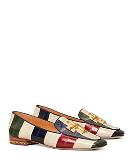 Tory Burch - Women's Slip On Loafer Flats