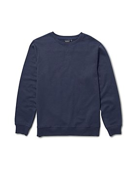 Richer Poorer - Cotton Crewneck Sweatshirt