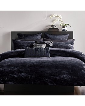 Donna Karan - Sapphire Bedding Collection
