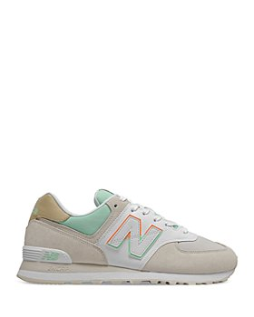 New Balance - Men's 574 Split Sail Lace Up Sneakers