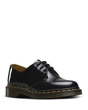 Dr. Martens Women\\\'s 1461 Smooth Oxford Shoes