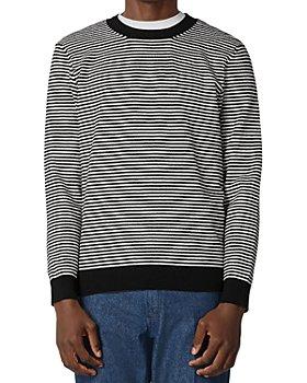 A.P.C. - Patrick Striped Sweater