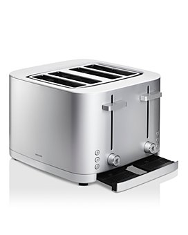 Zwilling J.A. Henckels - 4 Slot Toaster