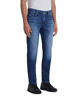 AG - Tellis Slim Fit Jeans in Triennium