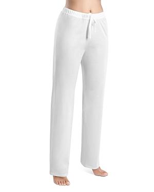 Hanro Cotton Deluxe Drawstring Lounge Pants-Women