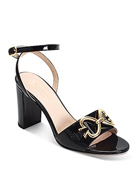 kate spade new york - Women's Odelia Spades Strappy Sandals