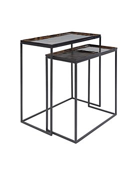 Surya - Aurnia Nesting Table Set