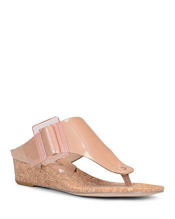 Donald Pliner - Women's Oltina Wedge Sandals