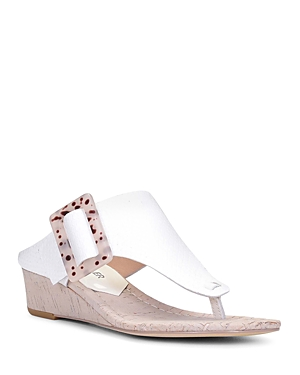 Donald Pliner Women\\\'s Oltina Wedge Sandals