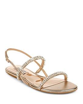 Badgley Mischka - Women's Zandra Strappy Sandals