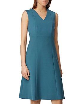 BOSS - Dardelle A Line Dress
