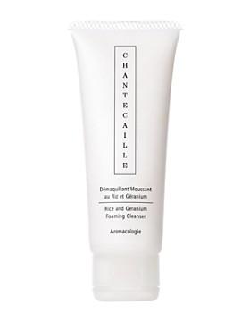 Chantecaille - Rice & Geranium Foaming Cleanser