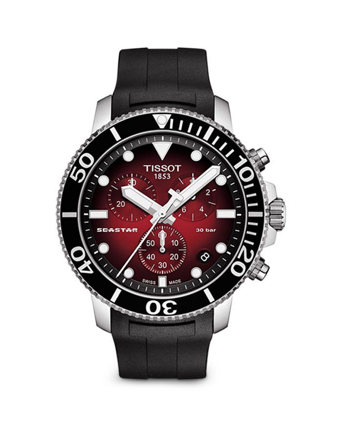 Tissot - Seastar 1000 Chronograph, 45.5mm