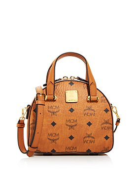 MCM - Mini Top Handle Crossbody