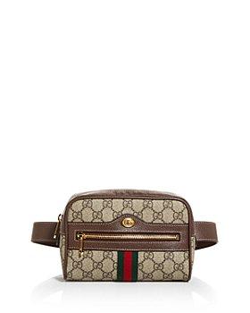Gucci - Ophidia GG Supreme Small Belt Bag