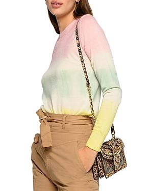 Pinko Ile de France Cashmere Tie Dyed Sweater-Women