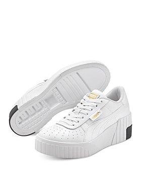 PUMA - Women's Cali Wedge Sneakers