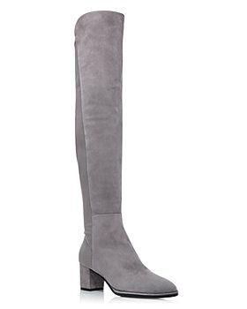 Stuart Weitzman - Women's Harper Over The Knee Boots