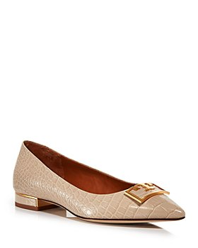 Tory Burch - Women's Gigi Pointed Toe Flats