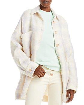 IRO - Banghor Coat