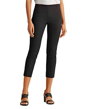 Ralph Lauren - Cropped Skinny Pants
