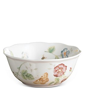 Lenox - Butterfly Meadow Large All Purpose Bowl