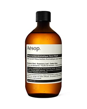 Aesop - Resurrection Aromatique Hand Wash Refill with Screw Cap 16.9 oz.