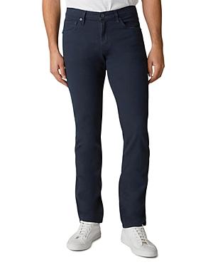 J Brand Kane Straight Fit Jeans in Knockturn