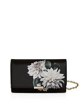 Ted Baker - Clove Floral Evening Bag