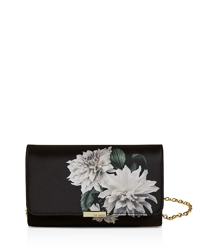 Ted Baker - Clove Floral Evening Bag