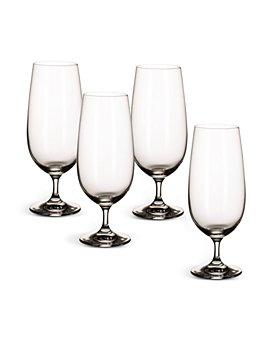 Villeroy & Boch - Entree Beer Glasses, Set of 4