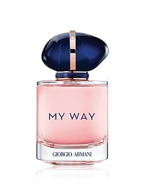 Giorgio Armani My Way Eau de Parfum 1.7 oz.