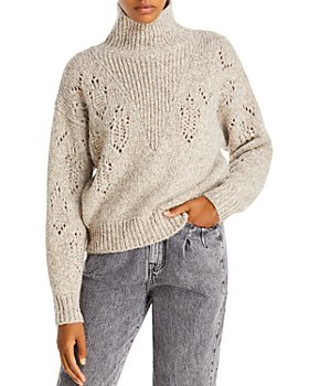 IRO - Adyna Funnel Neck Sweater