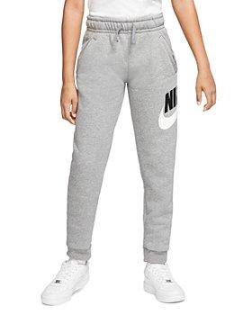 Nike - Boys' Club Fleece Jogger Pants - Big Kid