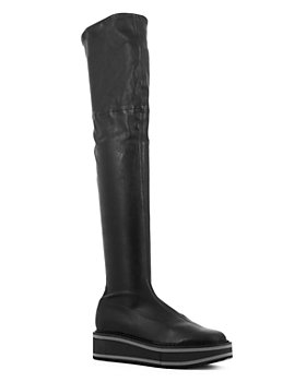 Clergerie - Women's Bellaa 4 Over The Knee Boots