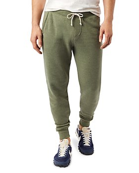 ALTERNATIVE - Cotton Jogger Sweatpants