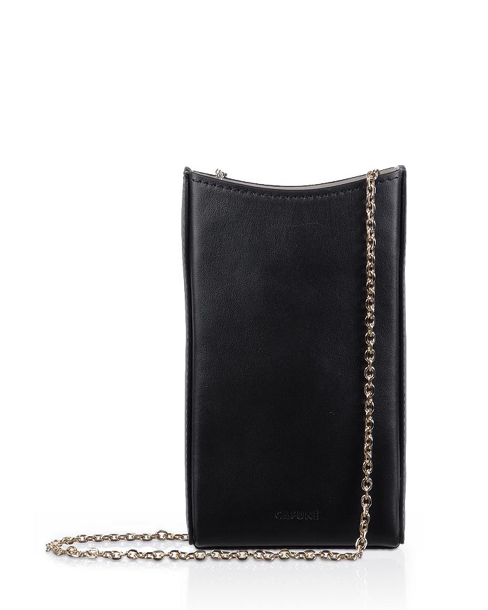 Cafuné - Camber Leather Sling Bag