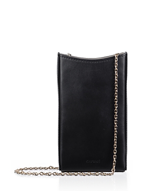 Camber Leather Sling Bag