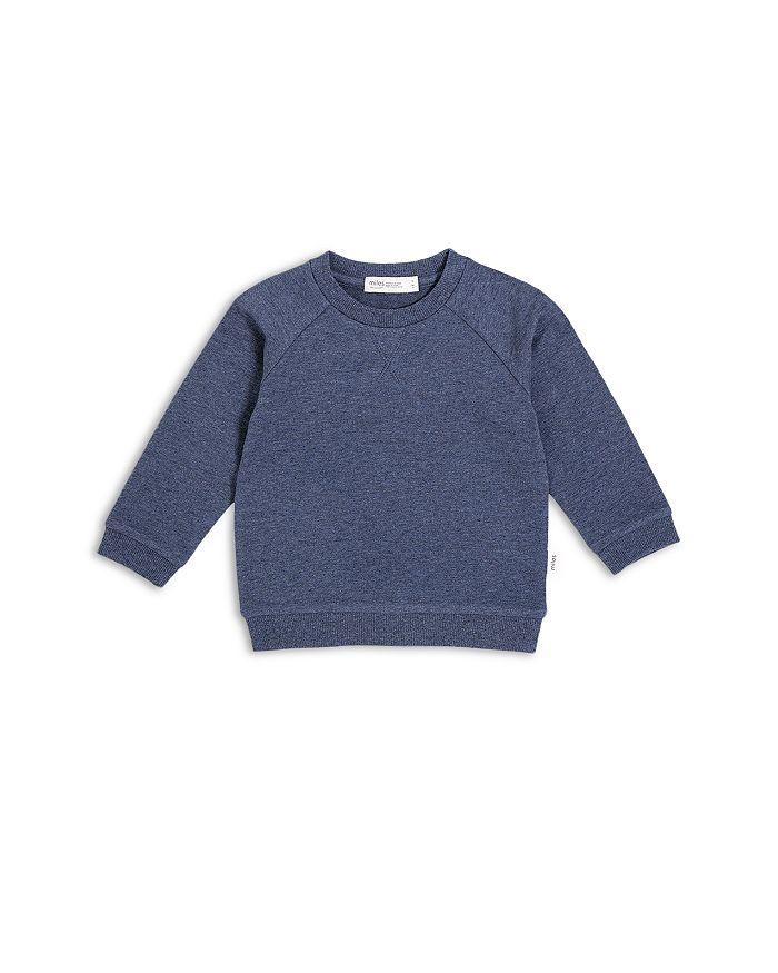 Miles Child - Unisex Knit Sweatshirt - Little Kid