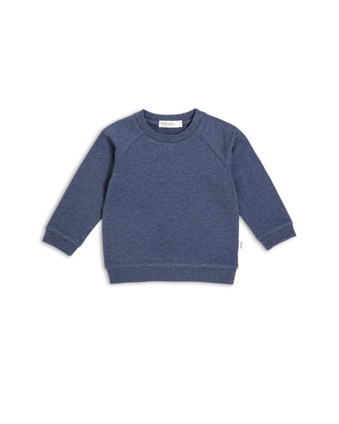 Miles Child Unisex Knit Sweatshirt - Little Kid  | Bloomingdale's