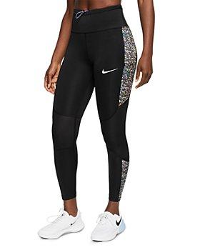 Nike - Nike Icon Clash Fast Tights