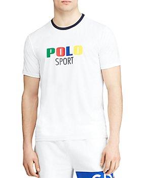 Polo Ralph Lauren - Polo Sport Logo Graphic Tee