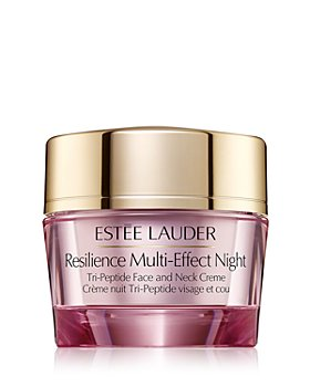 Estée Lauder - Resilience Multi-Effect Night Tri-Peptide Face and Neck Crème 2.5 oz.